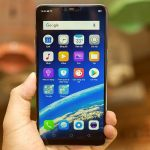 OPPO F7 is the OPPO product of the year